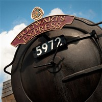 Tour of the Harry Potter Studio and London