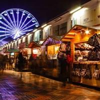 Birmingham Christmas Markets Day Trip