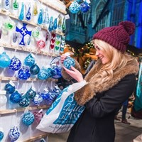 Bath and Cirencester Christmas Market