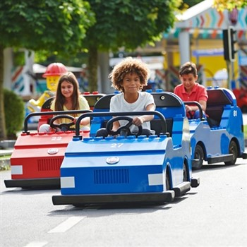 Day Out in Legoland