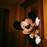 Summer Holidays at Disneyland Paris