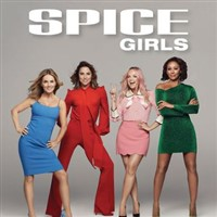 2019 Spice Girls 27th May Cardiff