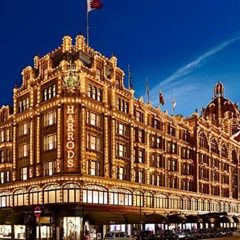 London Shopping Trip