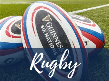 View our growing range of rugby tours